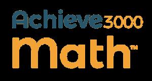 Logo Achieve3000 Math